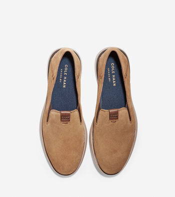 Men's Grand Hørizon Slip-On Sneaker
