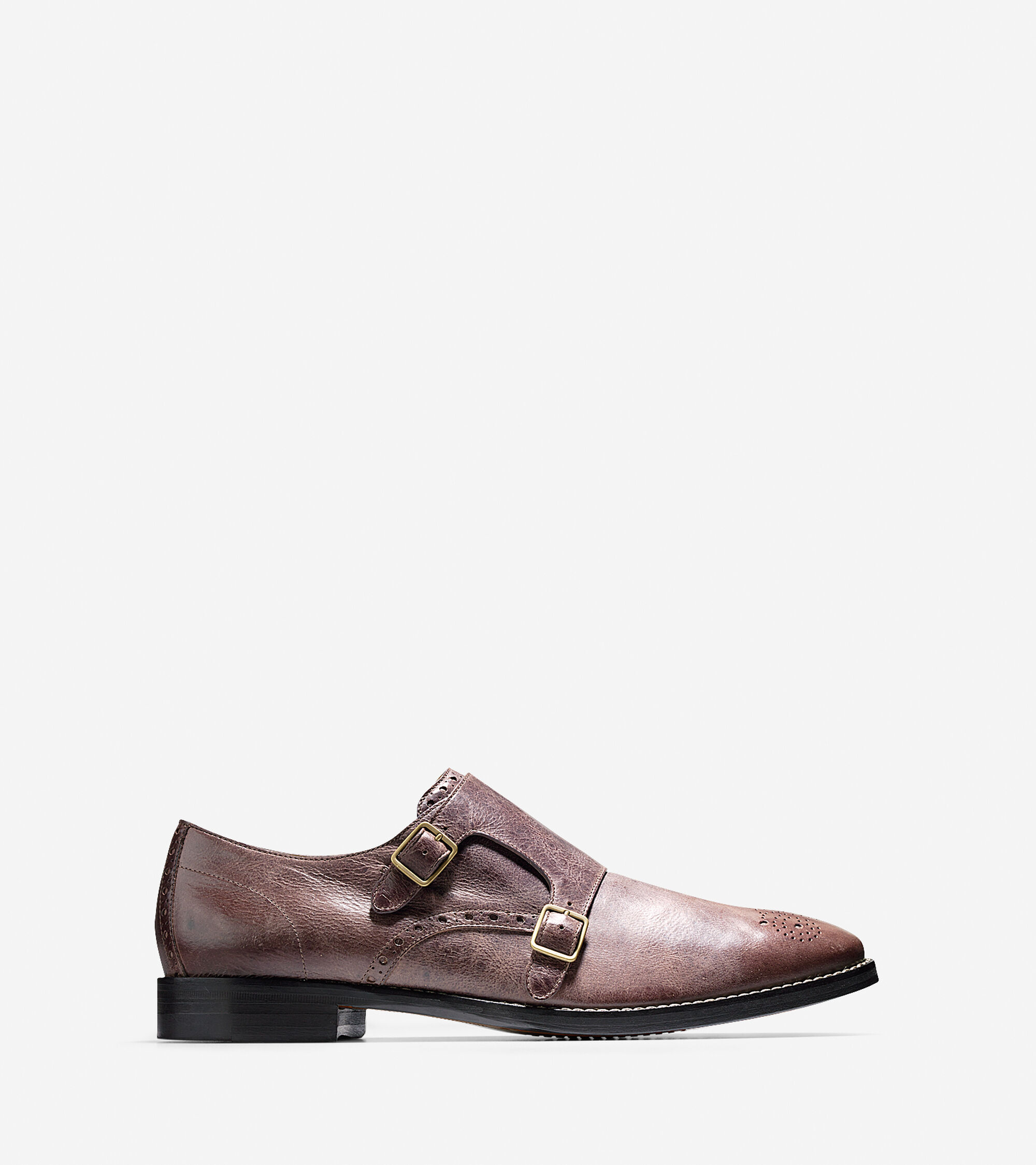 Shoes > Cambridge Double Monk Oxford