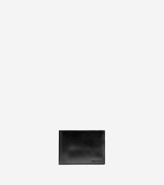 Accessories > Whitman Slim Fold Wallet