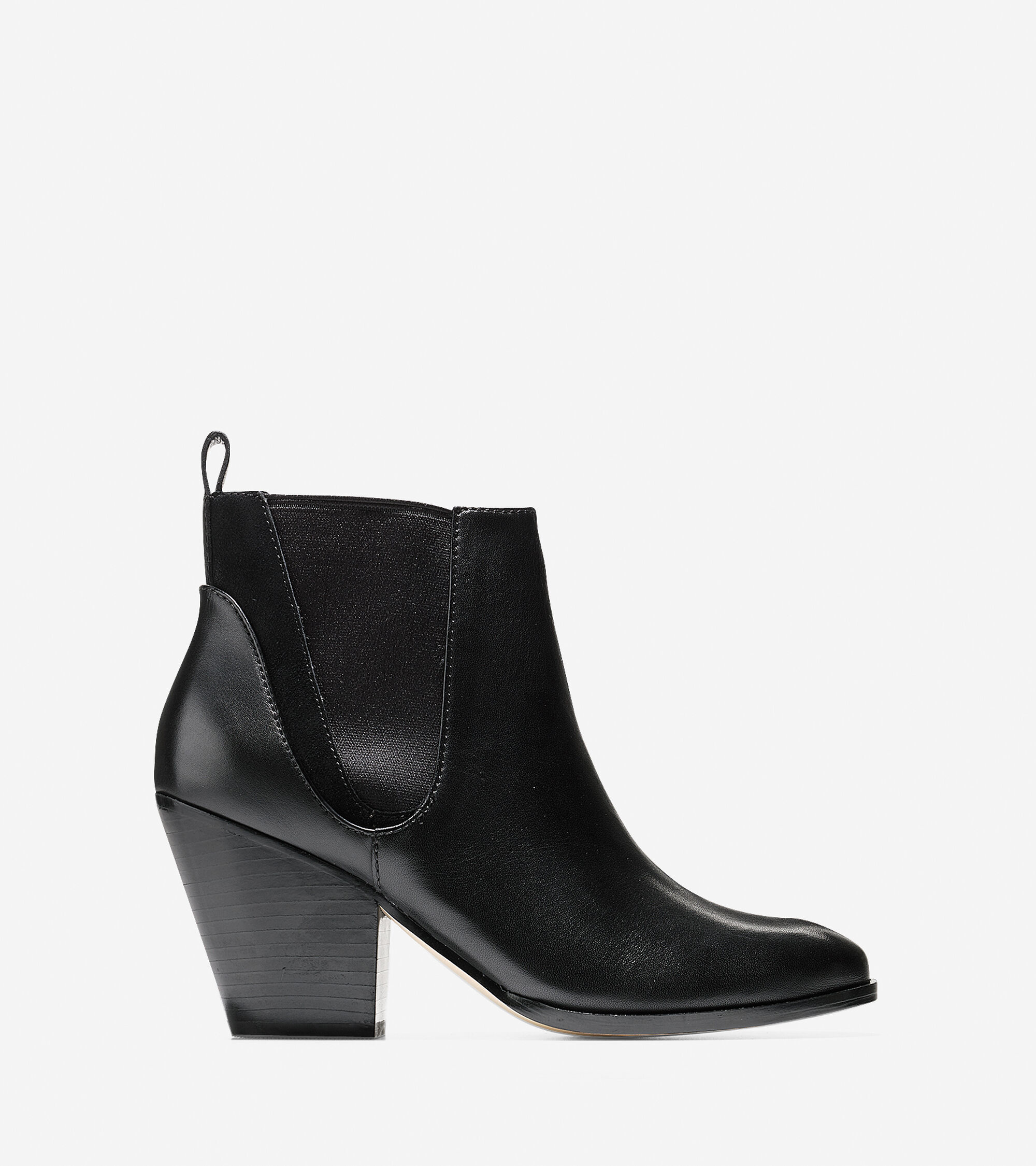Shoes > Tioga Bootie (70mm)