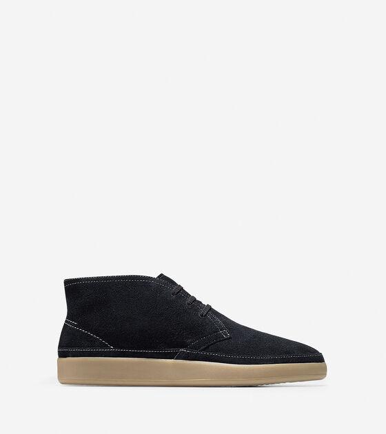 Shoes > Ridley Chukka