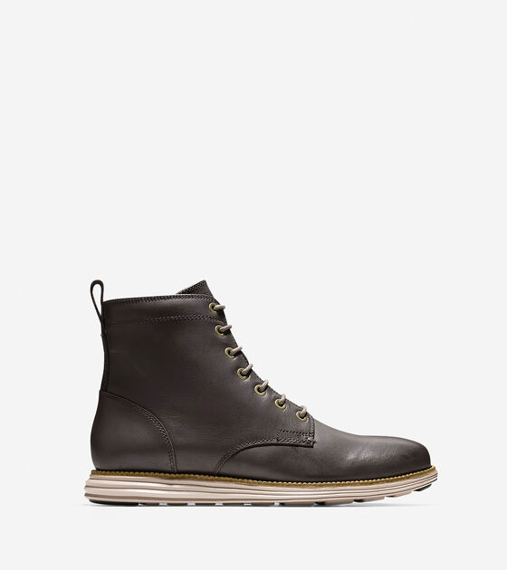 Shoes > Men's ØriginalGrand Waterproof Lace Boot