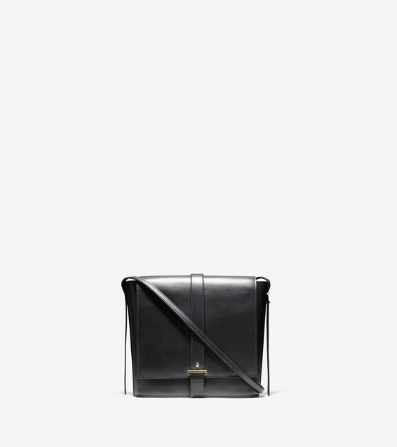 Handbags > Vestry Saddle Bag