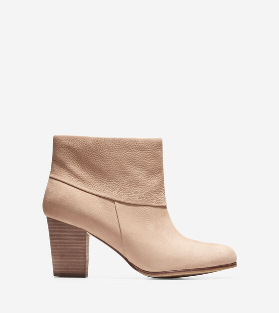 Boots & Booties > Cassidy Bootie (70mm)