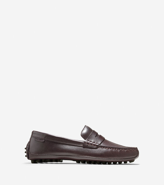 Loafers & Drivers > Grant Canoe Penny Loafer