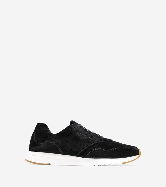 Sneakers > Men's GrandPrø Deconstructed Running Sneaker