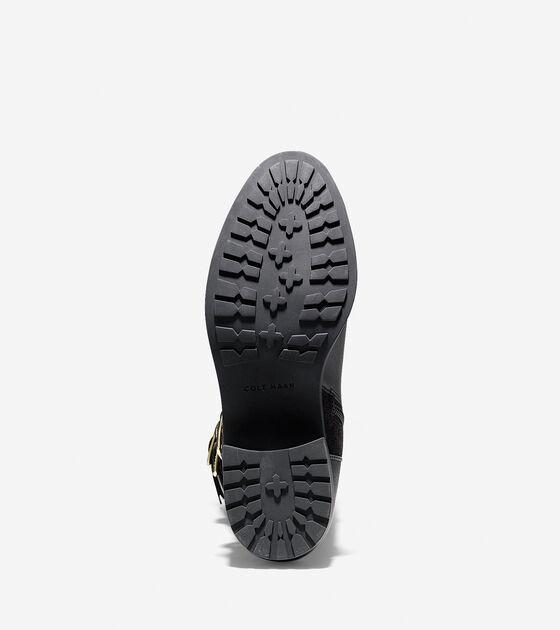 Salem Tall Boot