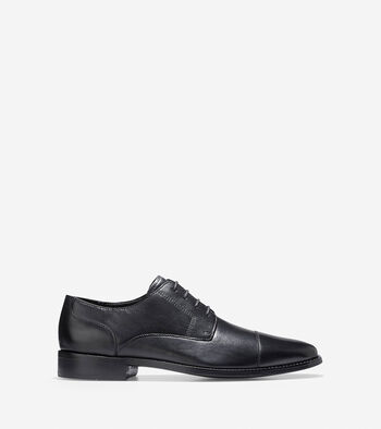 Giraldo Cap Toe Oxford
