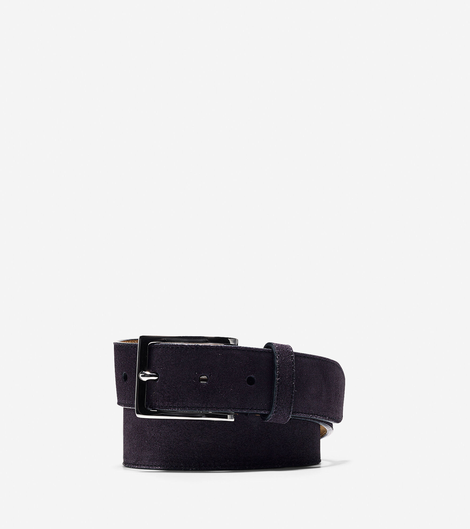 Accessories > 32mm Suede Belt