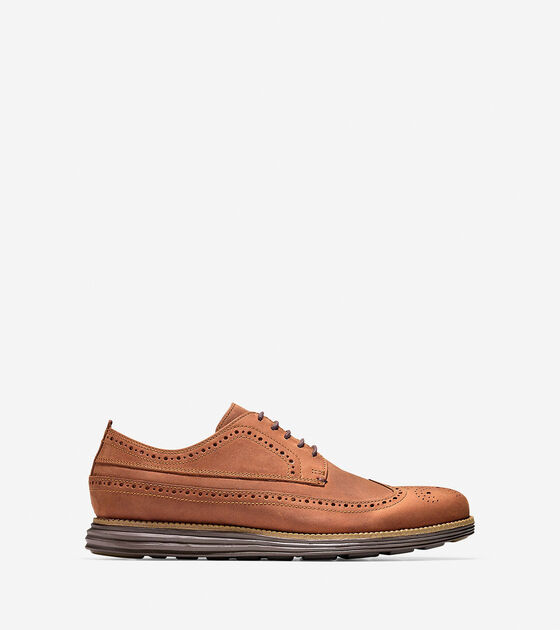 Oxfords > ØriginalGrand Long Wingtip