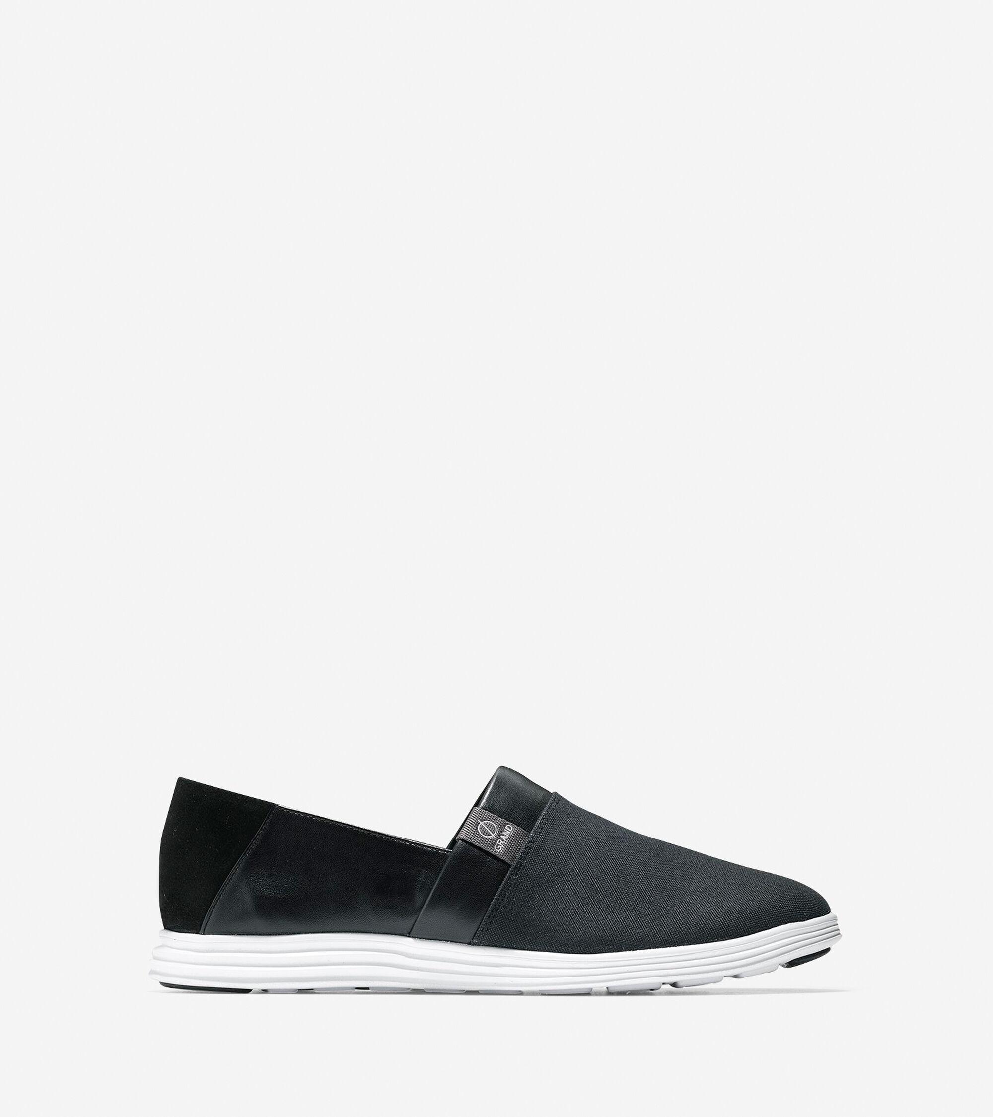 Sneakers > Ella Grand Slip On Sneaker