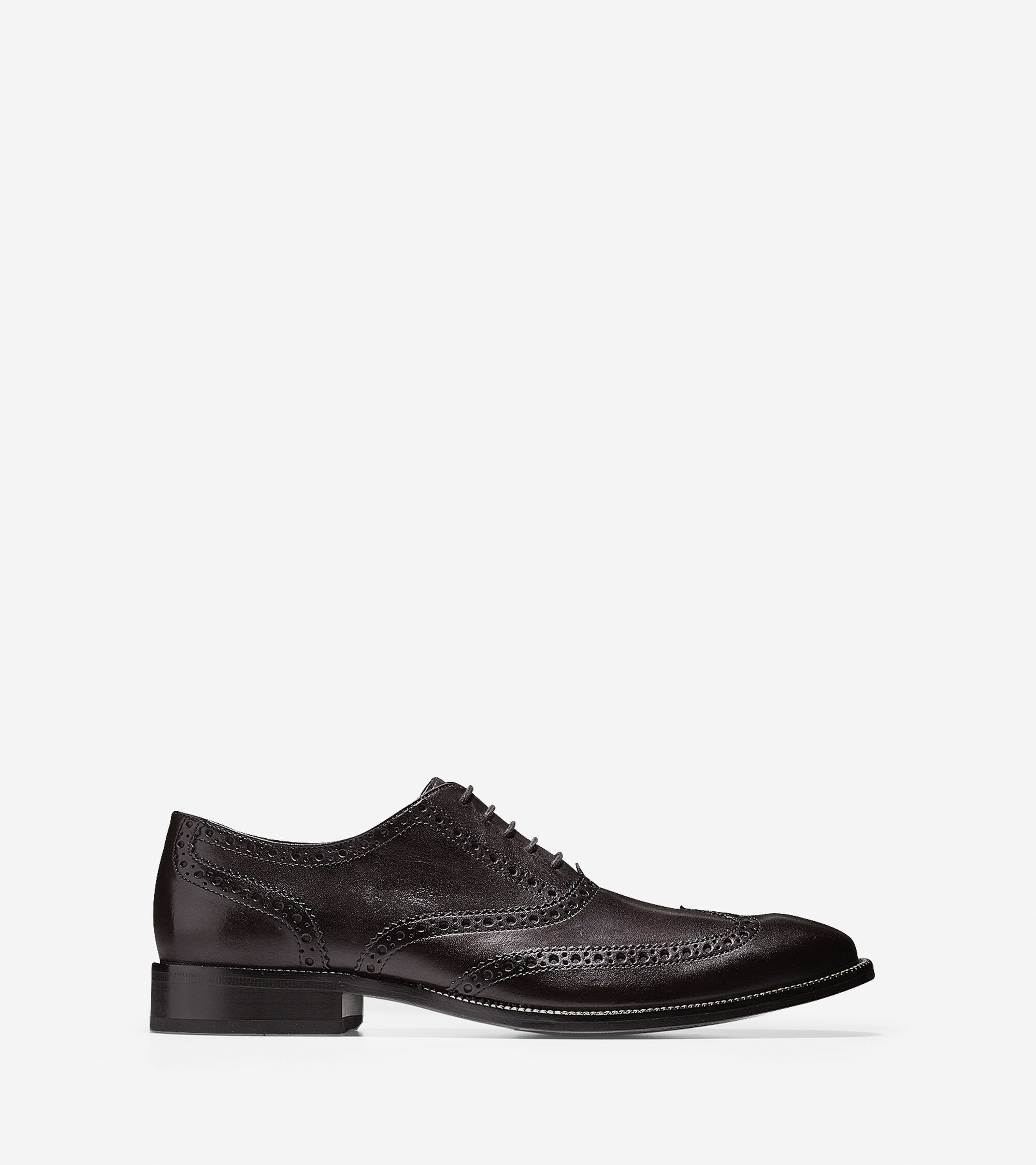 Shoes > Williams Wingtip