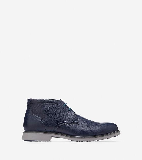 Shoes > Great Jones Water Resistant Chukka
