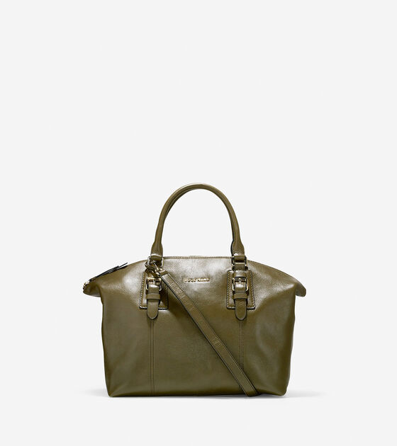 Handbags > Rockland Medium Satchel