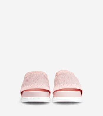 Women's 2.ZERØGRAND Slide Sandal with Stitchlite™