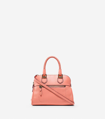 Tali Small Dome Satchel