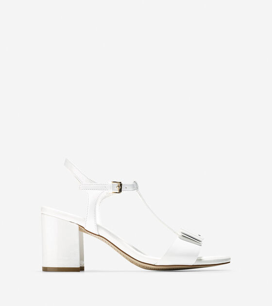Shoes > Genessa Sandal (65mm)