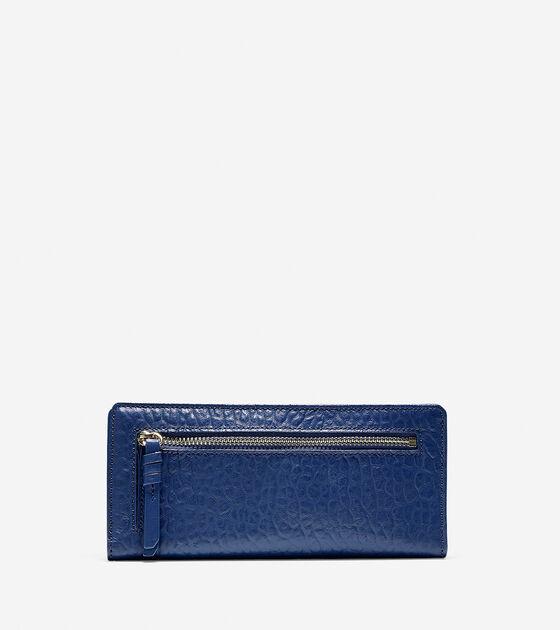 Emily Slim Fold Wallet