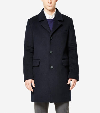 Washington Grand Lambswool Topper Jacket