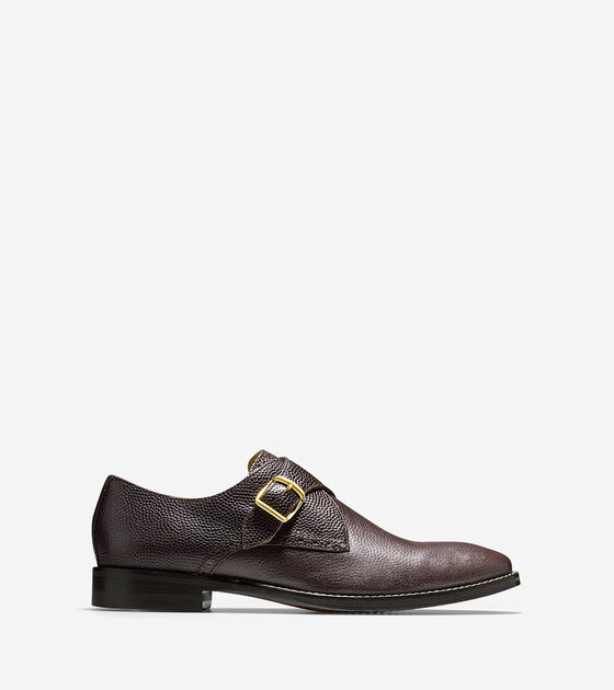 Shoes > Cambridge Monk Oxford