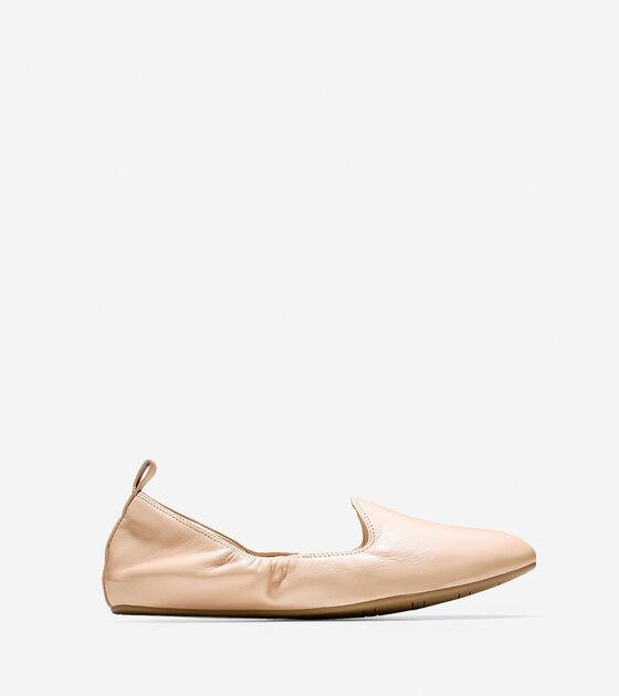 Shoes > Tali Loafer Ballet Flat