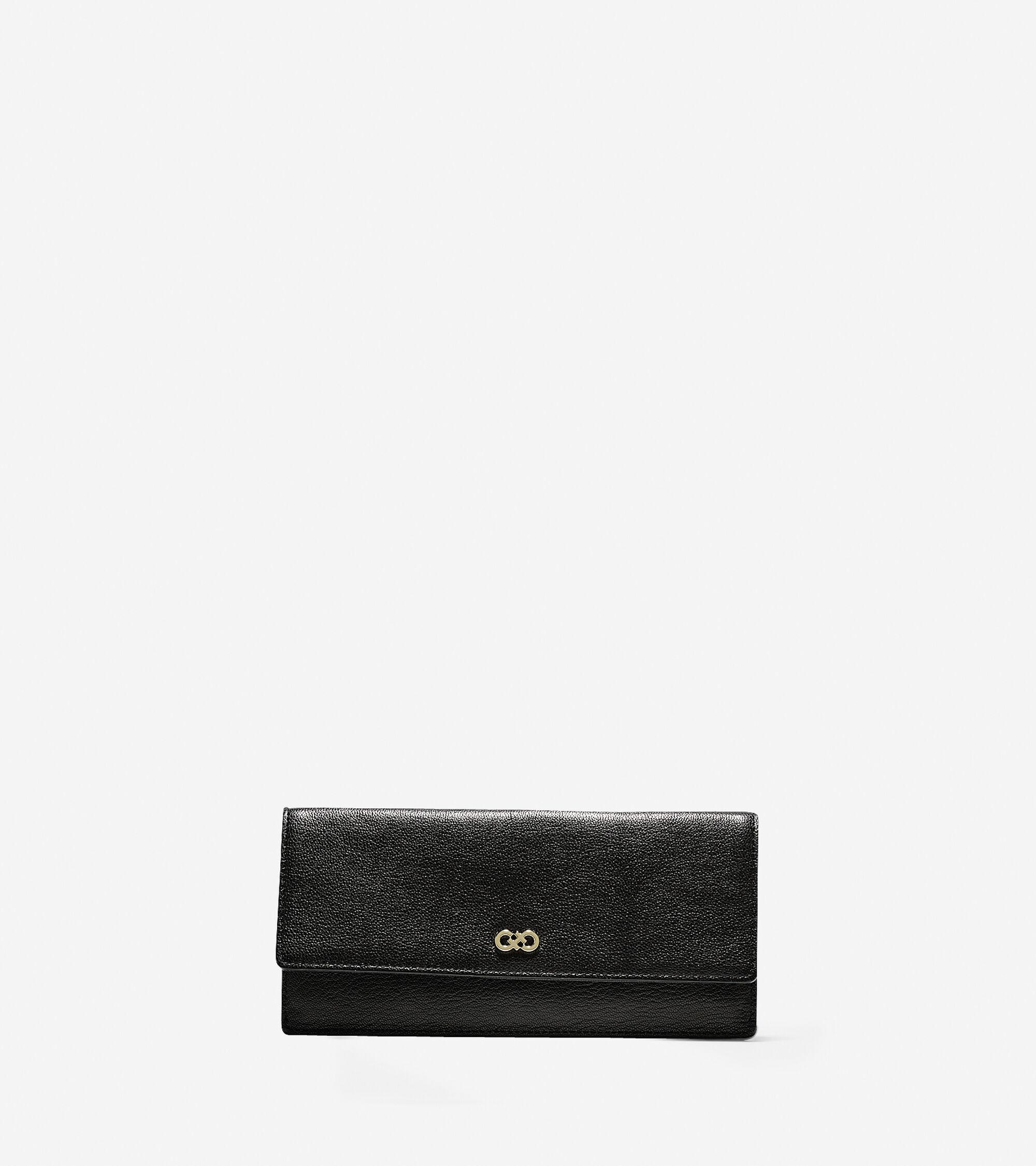 Accessories > Reddington Slim Flap Wallet