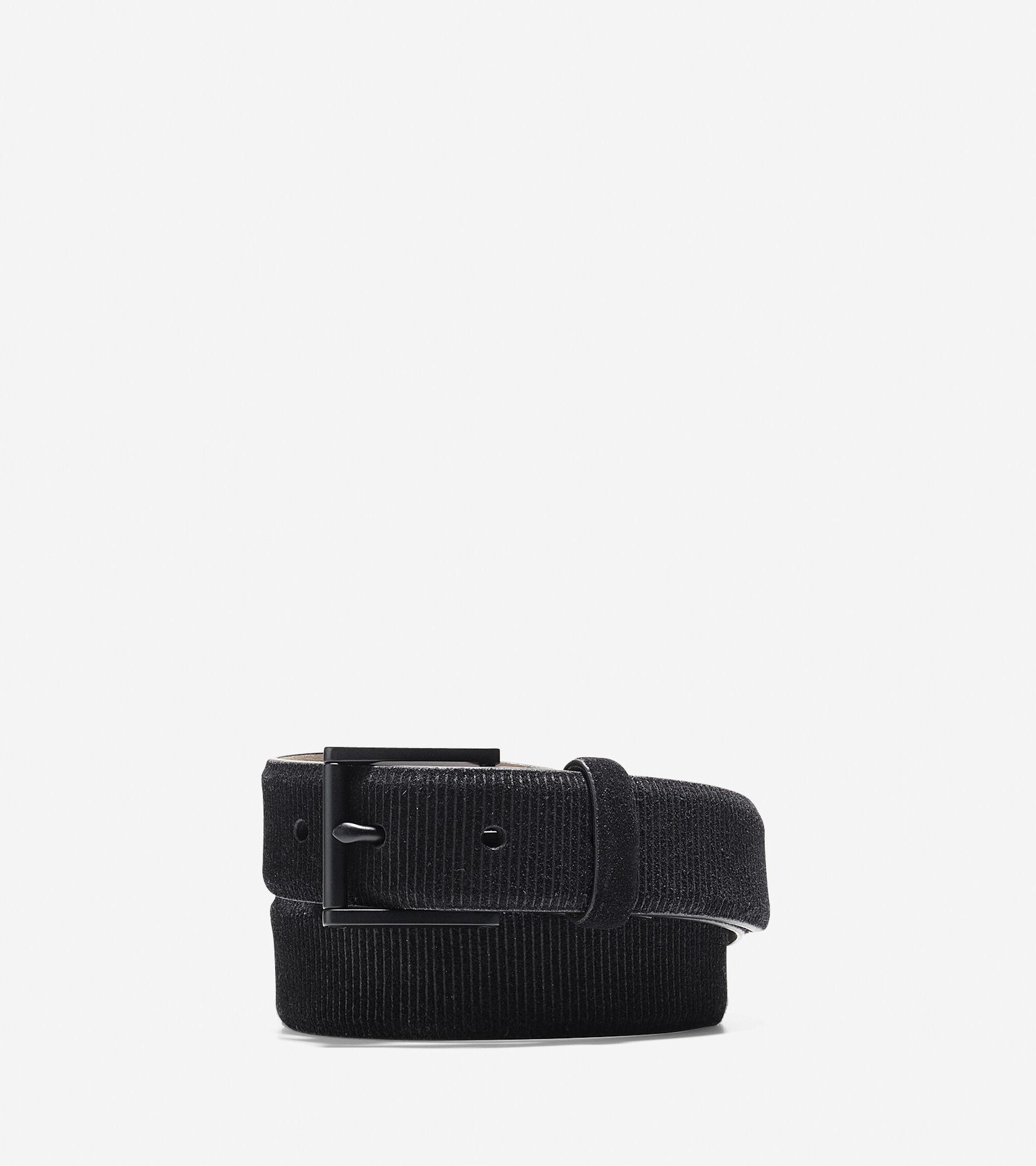 Accessories > 32mm Feather Edge Belt