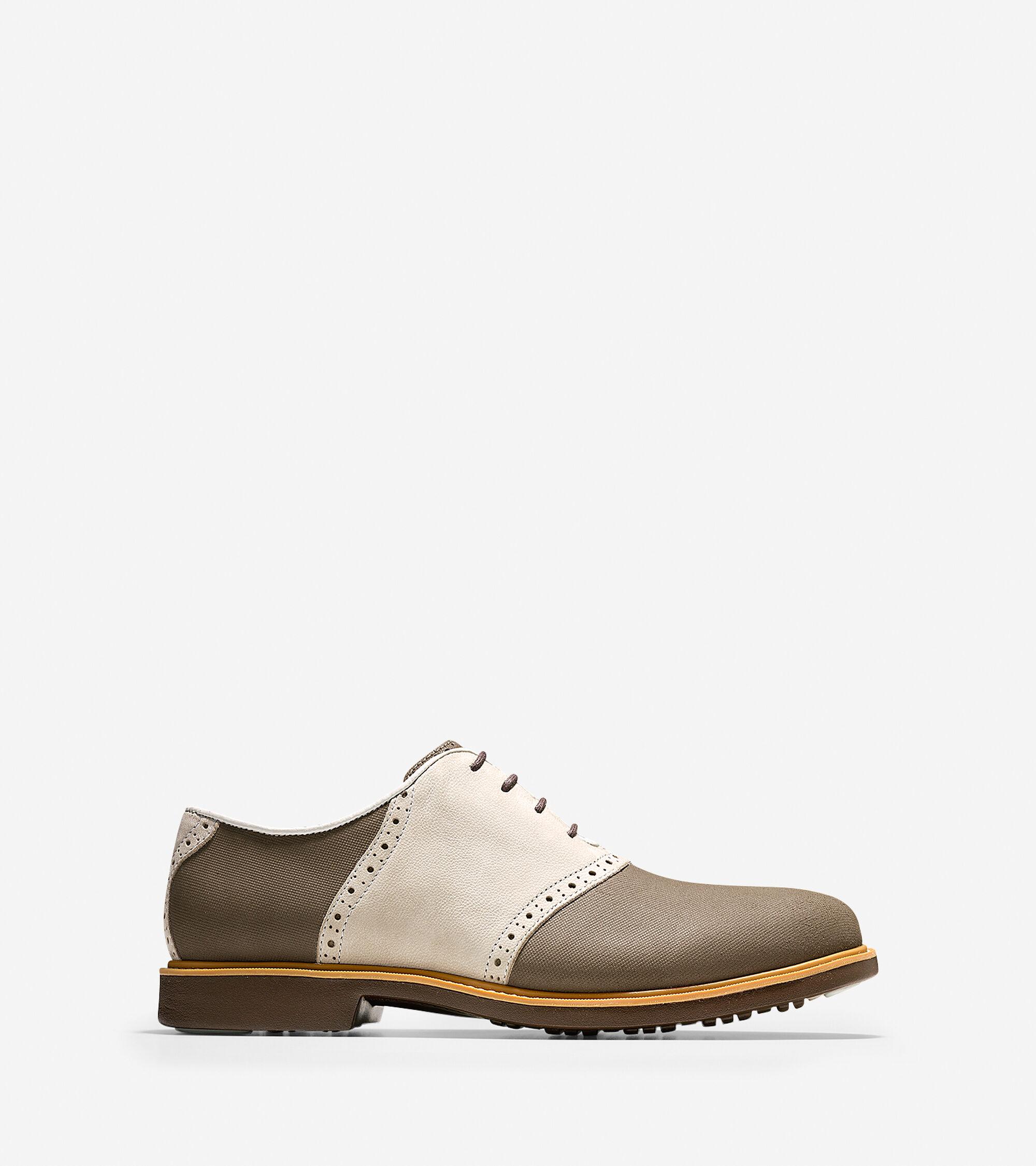 Shoes > Great Jones Saddle