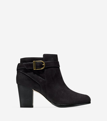Cassidy Strap Bootie (70mm)
