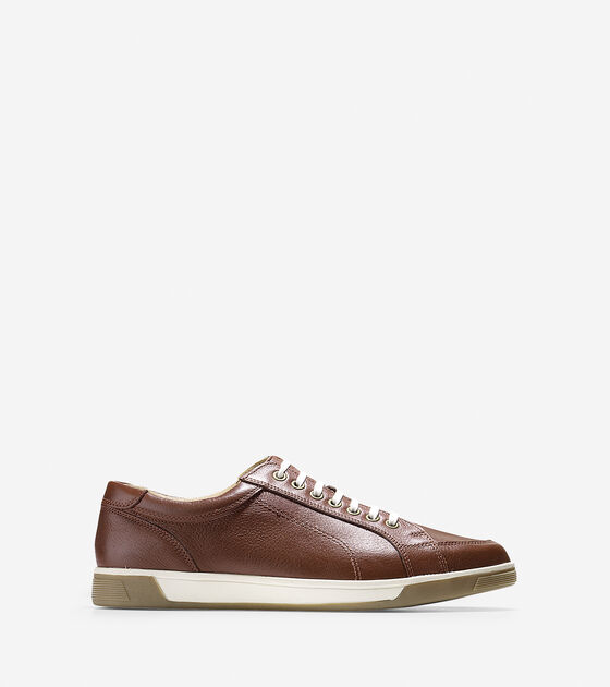 Sneakers > Quincy Sport Oxford