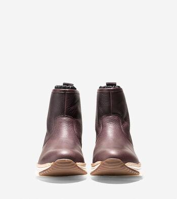 ZERØGRAND Waterproof Pull-on Boot