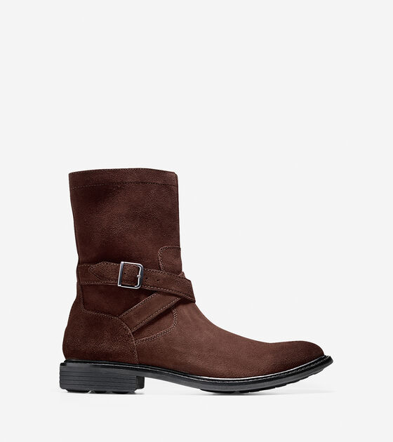 Shoes > Marshall Tall Boot