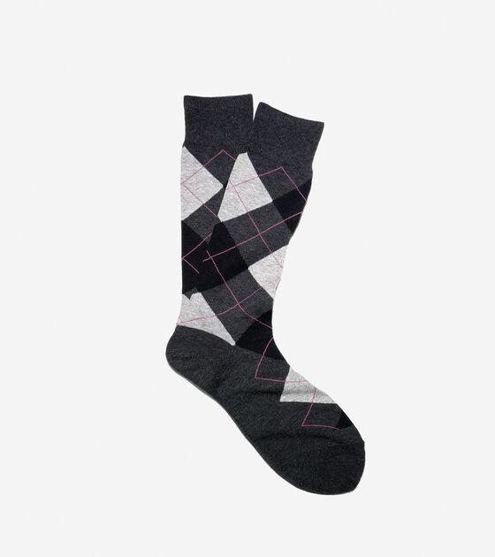 Socks > New Argyle Socks