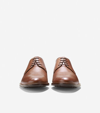 Lenox Hill Cap Toe Oxford