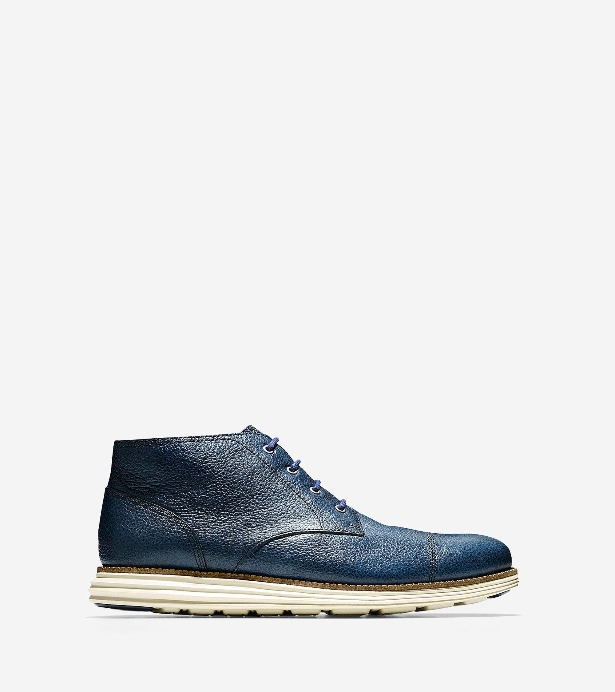Boots & Chukkas > ØriginalGrand Chukka