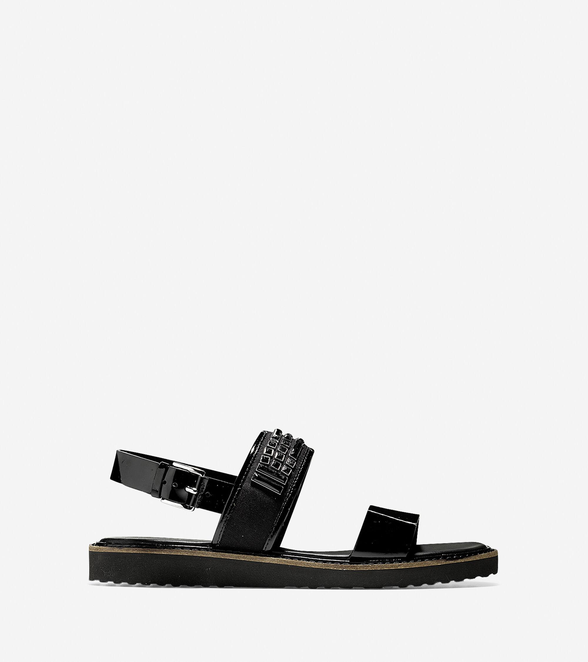 Shoes > Capri Sandal