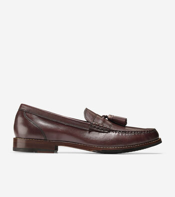 Men's Pinch Grand Classic Tassel Loafer
