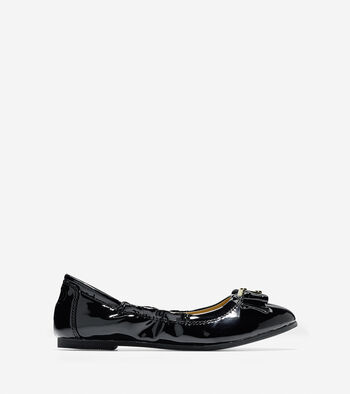 Girls' Tali Bow Ballet