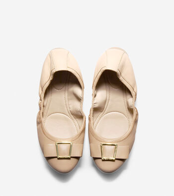 Emory Bow Ballet Flat