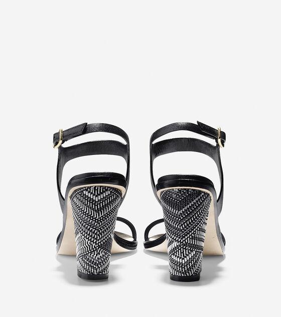 Cambon High Sandal (85mm)