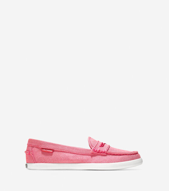 Shoes > Women's Pinch Chambray Weekender
