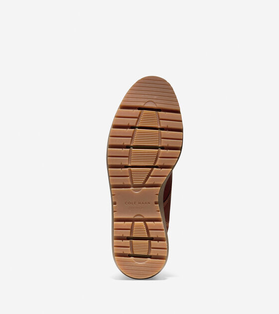 Women's Lockridge Waterproof Lace Boot
