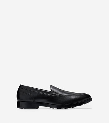 Jay Grand Two-gore Loafer