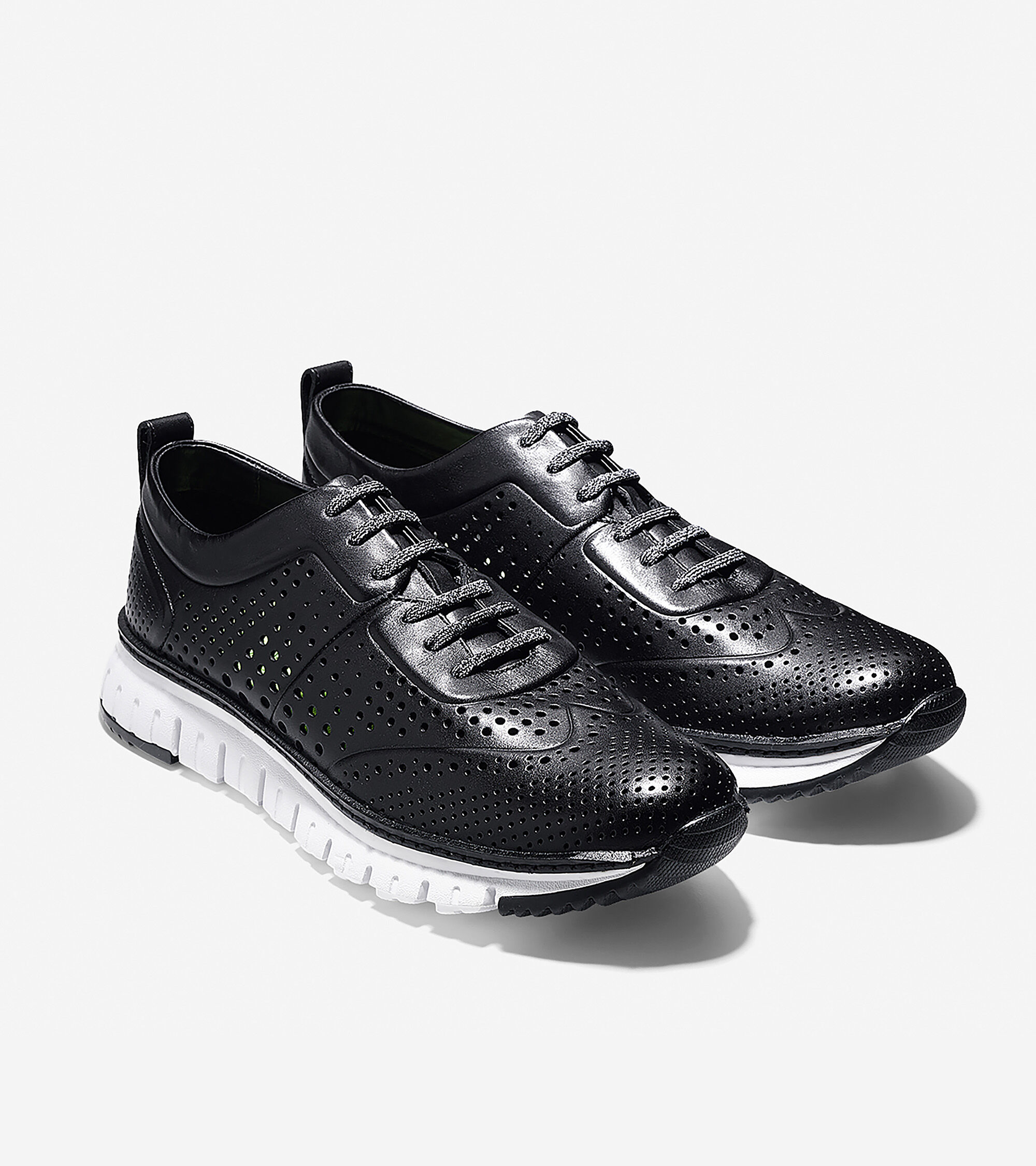 ... Men's ZERØGRAND Perforated Sneaker; Men's ZERØGRAND Perforated Sneaker.  #colehaan