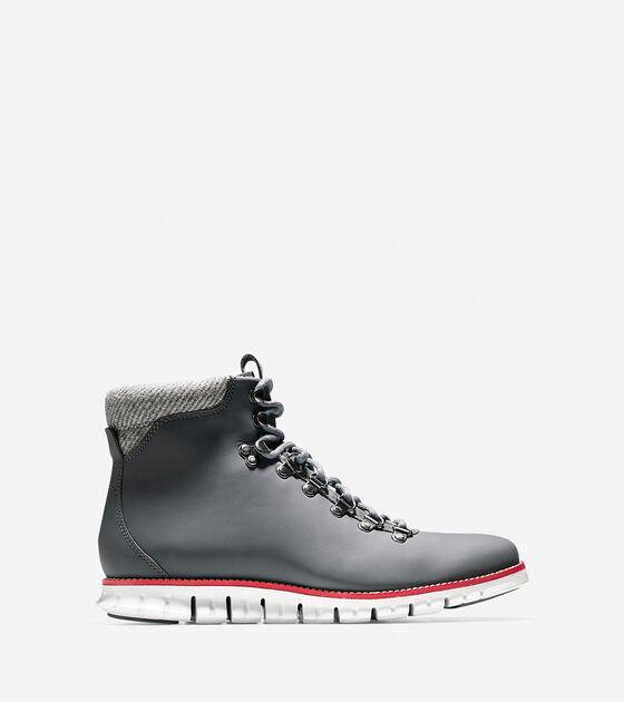Boots & Chukkas > Men's ZERØGRAND Water Resistant Hiker Boot