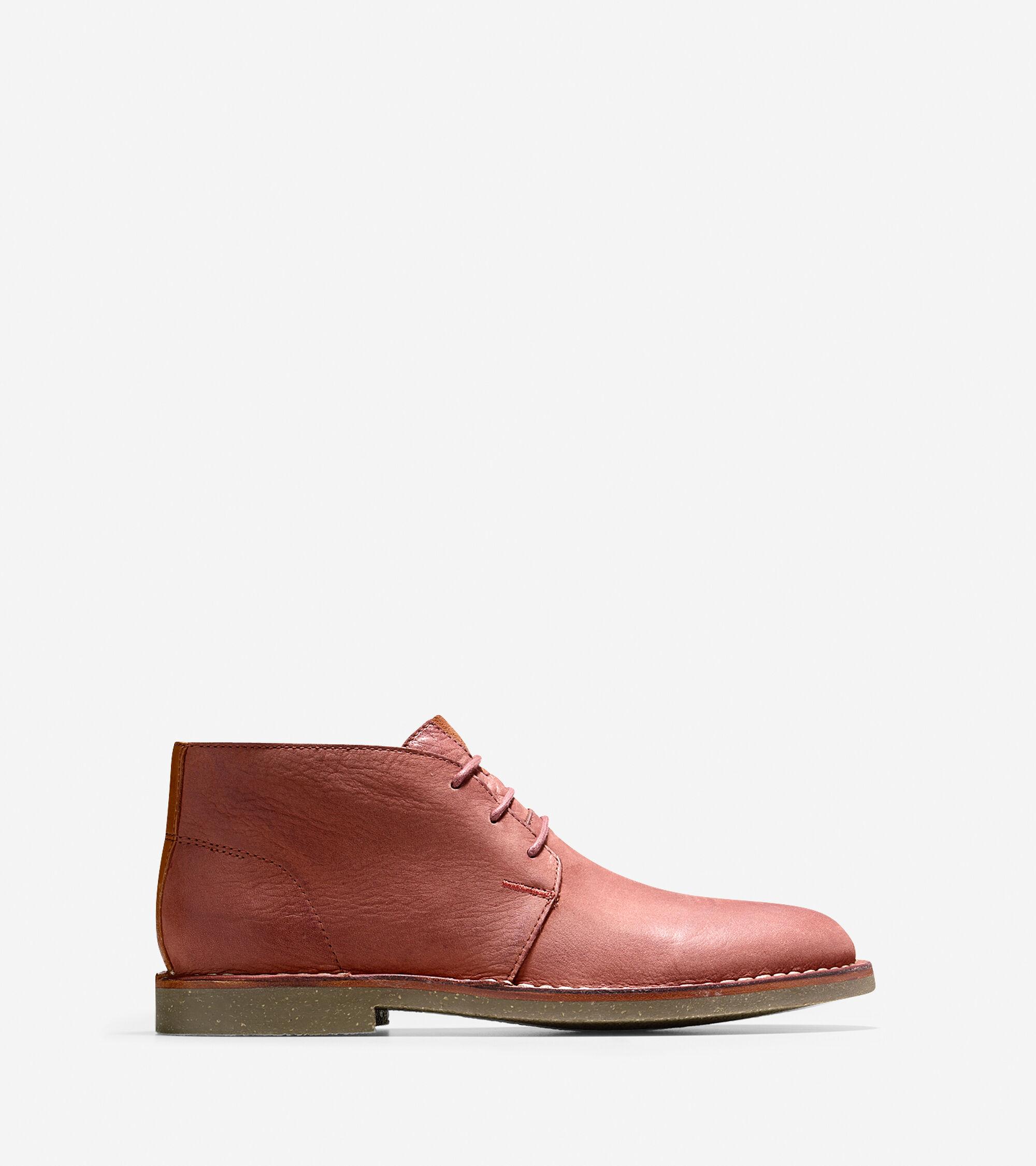 Shoes > Glenn Chukka Rubber