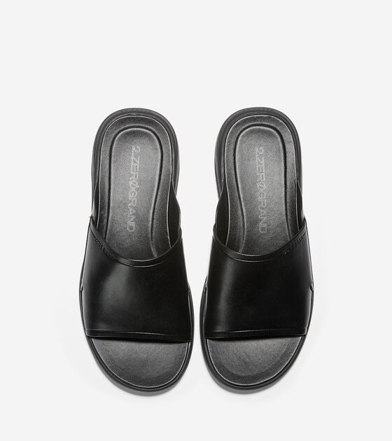 Mens 2.ZERØGRAND Slide Sandal