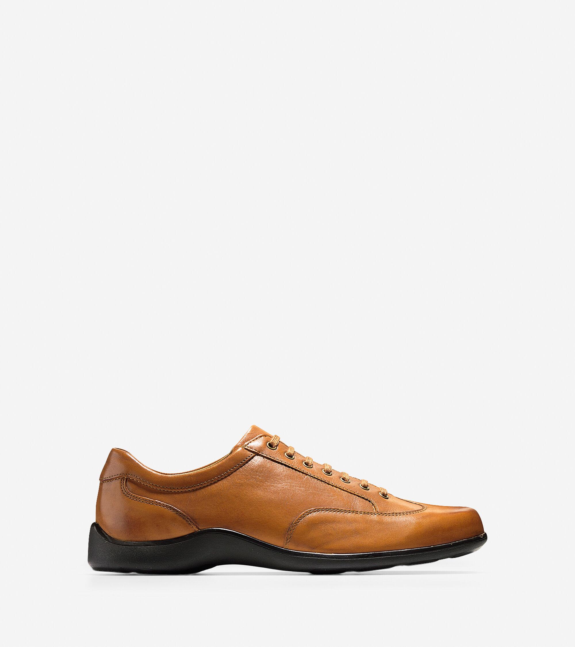 Shoes > Dalton Lace Up