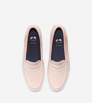Women's Nantucket Knit Loafer