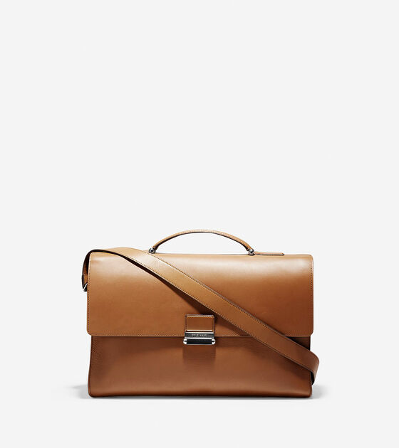 Bags > Washington Grand Double Gusset Brief Case